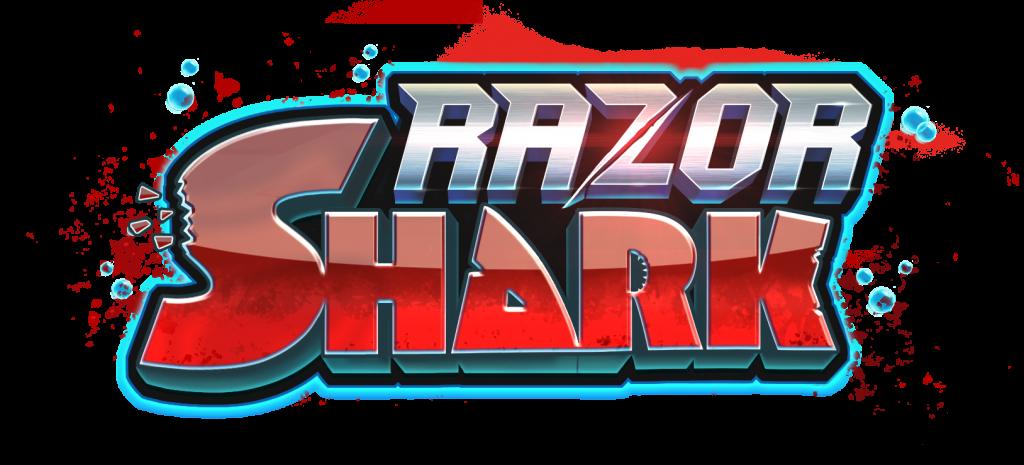 Razor Shark Slots